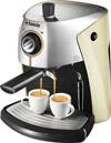 Отзывы о помповой кофеварке Saeco Nina Cappuccino