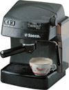 Отзывы о помповой кофеварке Saeco Via Veneto de Luxe Black
