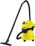Отзывы о пылесосе Karcher WD 3.500 P