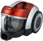 Отзывы о пылесосе LG V-C7920HTQ