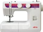 Отзывы о швейной машине Elna 1001