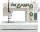 Отзывы о швейной машине Janome LE 22