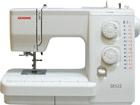 Отзывы о швейной машине Janome SE 522