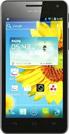 Отзывы о смартфоне Huawei Honor 2 (U9508)
