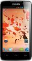 Отзывы о смартфоне Philips Xenium W732