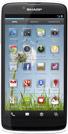 Отзывы о смартфоне Sharp Aquos Phone SH837W