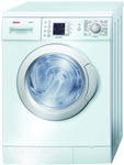Отзывы о стиральной машине Bosch WLX 20463 OE