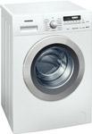 Отзывы о стиральной машине Siemens WS10G240OE iQ300