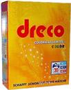 Отзывы о стиральном порошке Dreco Color Waschmittel 3кг