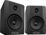 Отзывы о студийном мониторе M-Audio BX5 D2