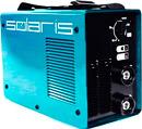 Отзывы о сварочном аппарате Solaris MMA-205