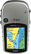 Отзывы о туристическом навигаторе Garmin eTrex Vista HCx