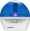 Отзывы о увлажнителе воздуха Scarlett SC-987