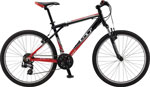 Отзывы о велосипеде GT Aggressor 3.0