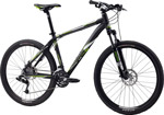 Отзывы о велосипеде Mongoose Tyax Sport (2012)
