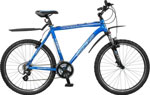 Отзывы о велосипеде Stels Navigator 730