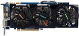 Отзывы о видеокарте Gigabyte GeForce GTX 560 Ti 448 Cores 1280MB GDDR5 (GV-N560448-13I)