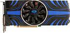 Отзывы о видеокарте Sapphire VAPOR-X HD5850 1GB GDDR5 PCIE (11162-03)