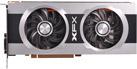 Отзывы о видеокарте XFX HD 7850 Double Dissipation Edition 2GB GDDR5 (FX-785A-CDFC)