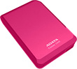 Отзывы о внешнем жестком диске A-Data CH11 Pink 500GB (ACH11-500GU3-CPK)