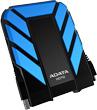 Отзывы о внешнем жестком диске A-Data DashDrive Durable HD710 750GB Blue (AHD710-750GU3-CBL)
