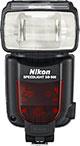 Отзывы о вспышке Nikon SB-900