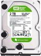 Отзывы о жестком диске WD Caviar Green 2TB (WD20EZRX)