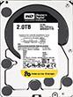 Отзывы о жестком диске WD RE4 2 Тб (WD2003FYYS)