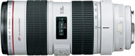 Отзывы об оптике Canon EF 70-200mm f/2.8L IS USM